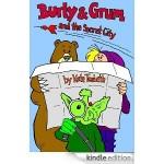 Burly & Grum and the Secret City