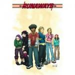 Runaways: Pride and Joy