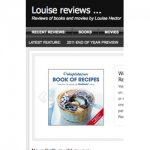Louise Reviews is two months old