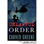 Author Interview – Carver Greene