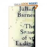 Julian Barnes Wins Booker Prize