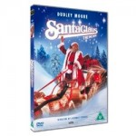 Top Ten: Movie Santas