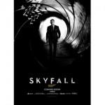 Skyfall Poster Released