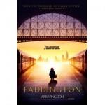 Paddington Bear Poster Released