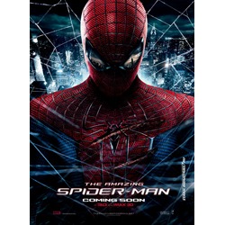 Amazing Spider Man Movie Poster