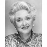 Celeste Holm Dies