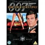 Top Ten: Bond Theme Songs
