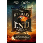 The World's End Trailer released