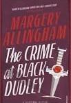 black dudley