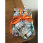Book Giveaway – I Let You Go