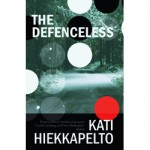 Book Giveaway: The Defenceless