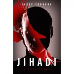 Cover Reveal – Jihadi: A Love Story