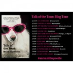 Talk of the Toun Blog Tour