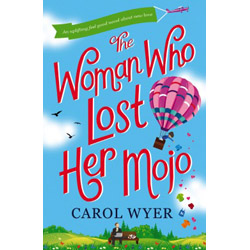 woman lost mojo